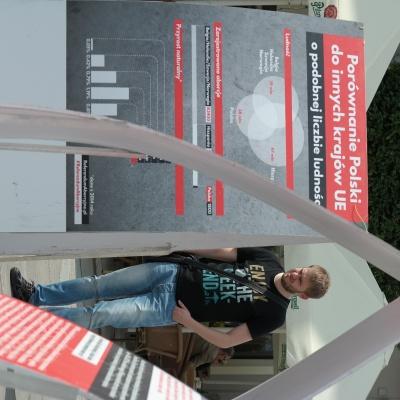 Wystawa Piekło Kobiet w Kielcach